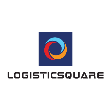 Logistic Square Logo- Shared Insights