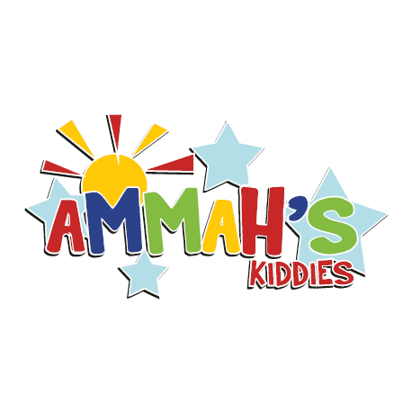 Ammah's kiddies Logo - Shared Insights