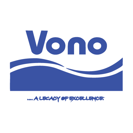 Vono Logo - Shared Insights