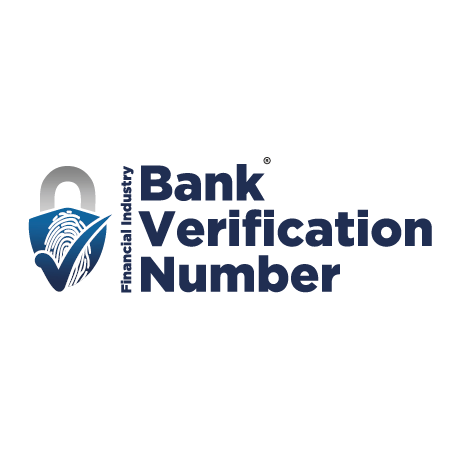 Bank Verification Number (BVN) Logo