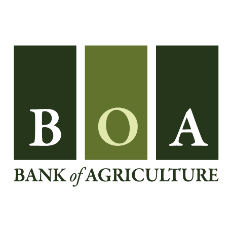 Bank of Agriculture Logo
