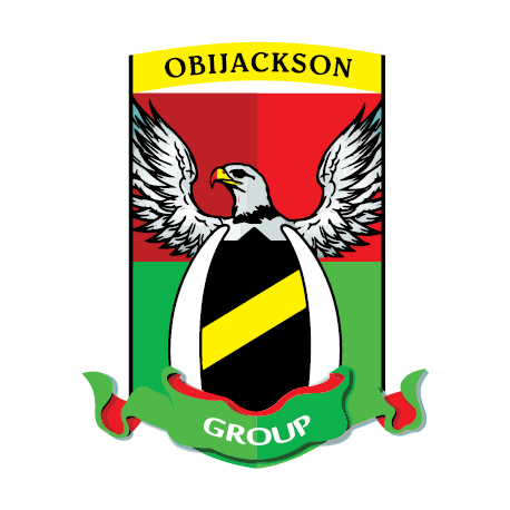 Obijackson Group Logo