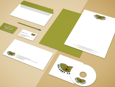 Biilarry-Farms-Limited-Stationery-Branding-by Shared Insights